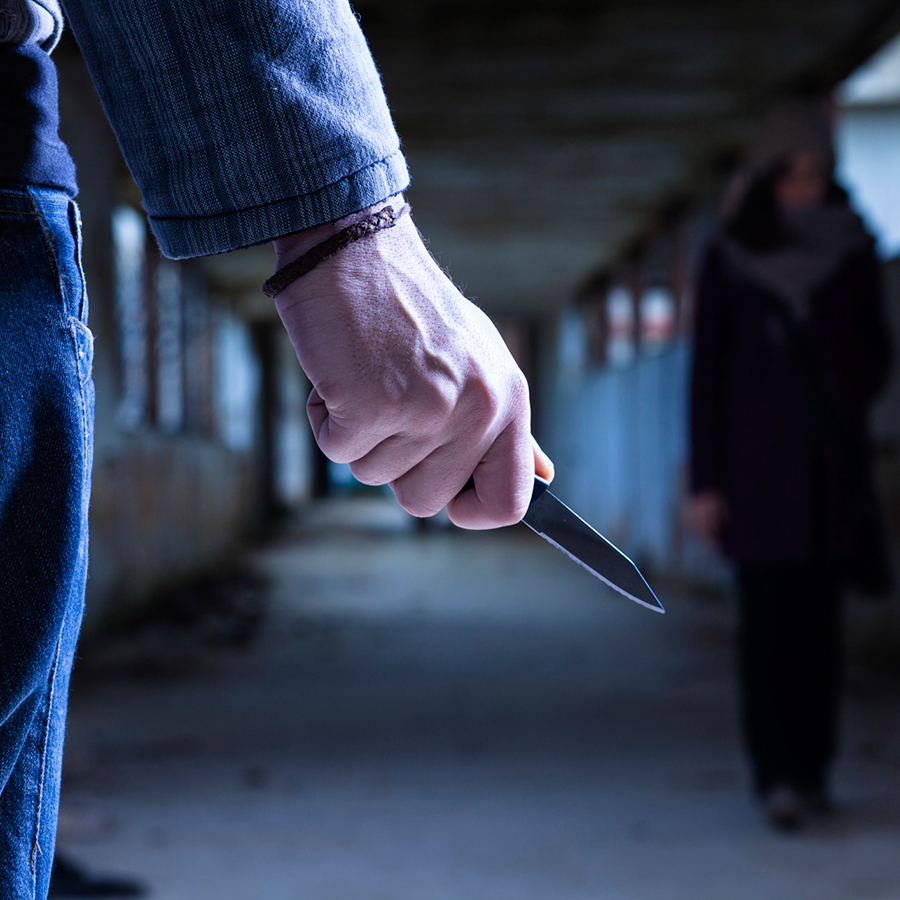 объективная сторона преступления
