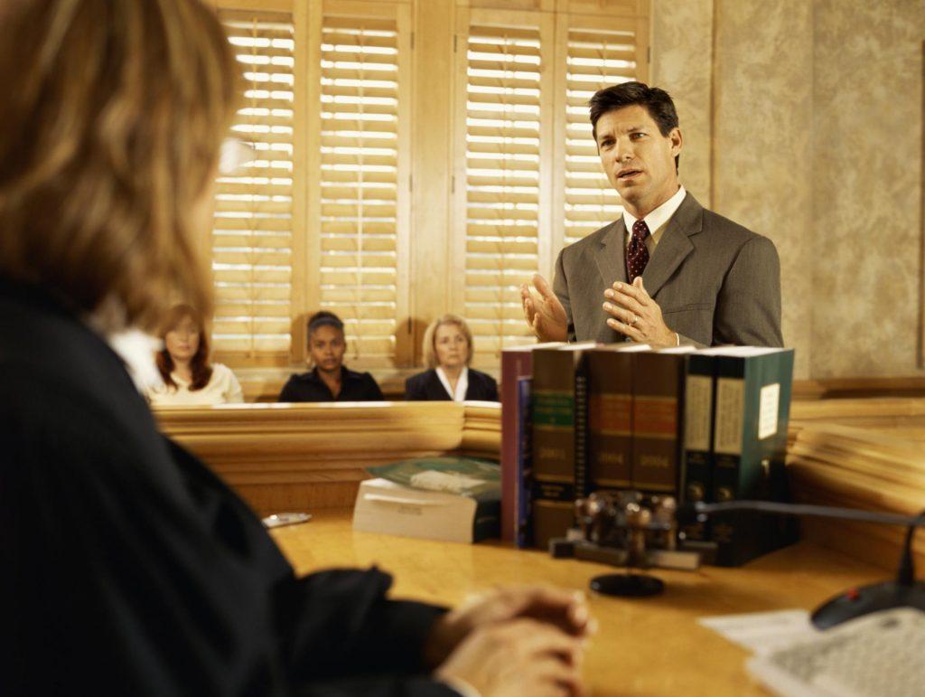 обвинение в частном порядке
