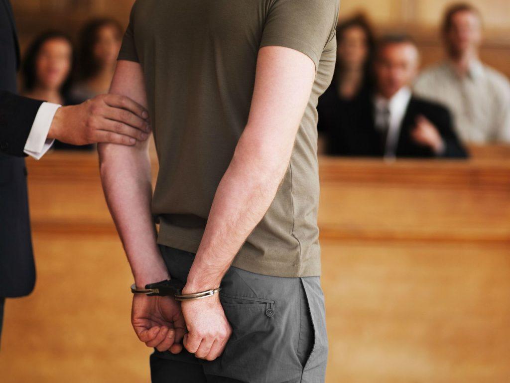 квалификация преступления