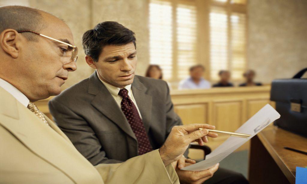 права частного обвинителя