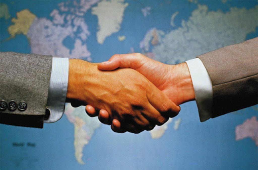 международные договора и соглашения