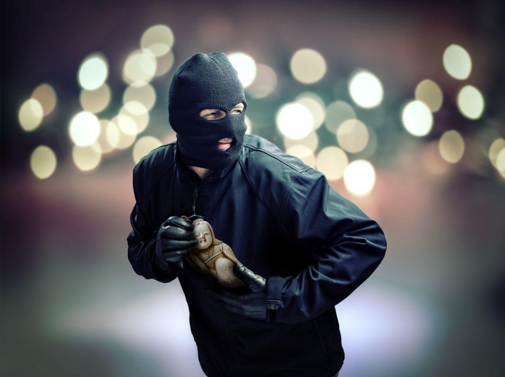 неосторожные преступные действия