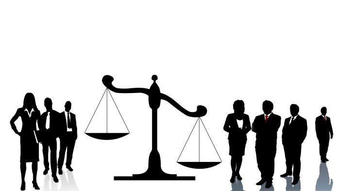 участники уголовного судопроизводства