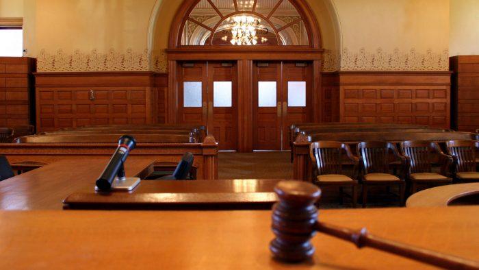 возможные схемы составов суда