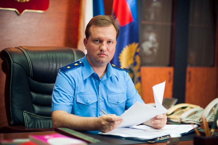 прокурор в уголовном процессе