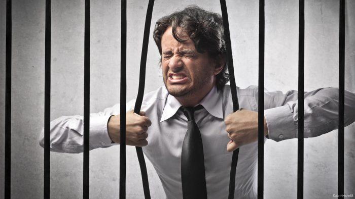 освобождение от уголовного наказания