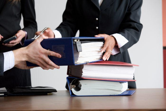 проверка и оценка доказательств