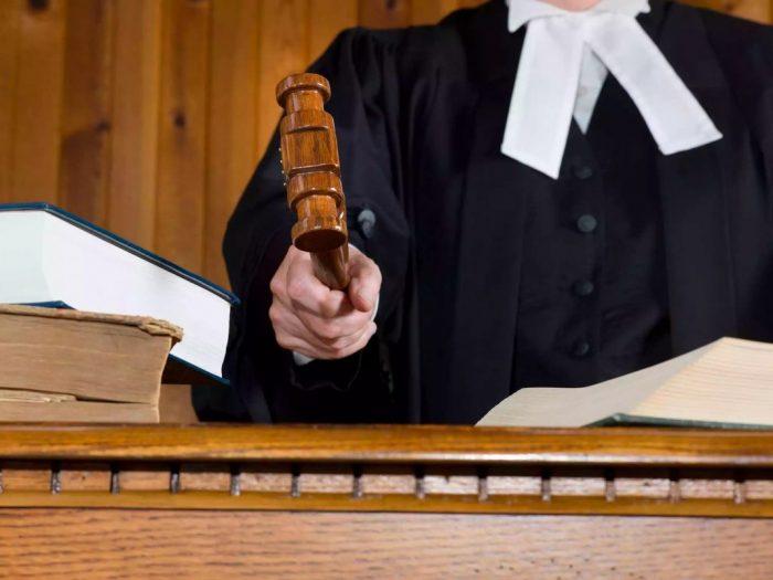 назначенные судом исправительные работы