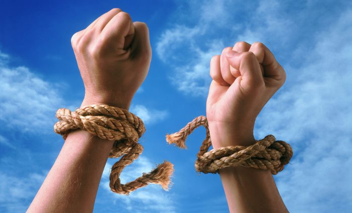 виды освобождения от наказания