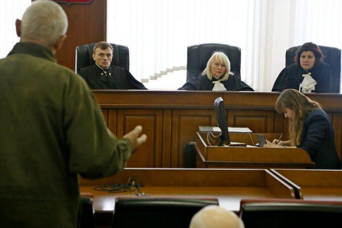 подача жалобы в апелляционный суд