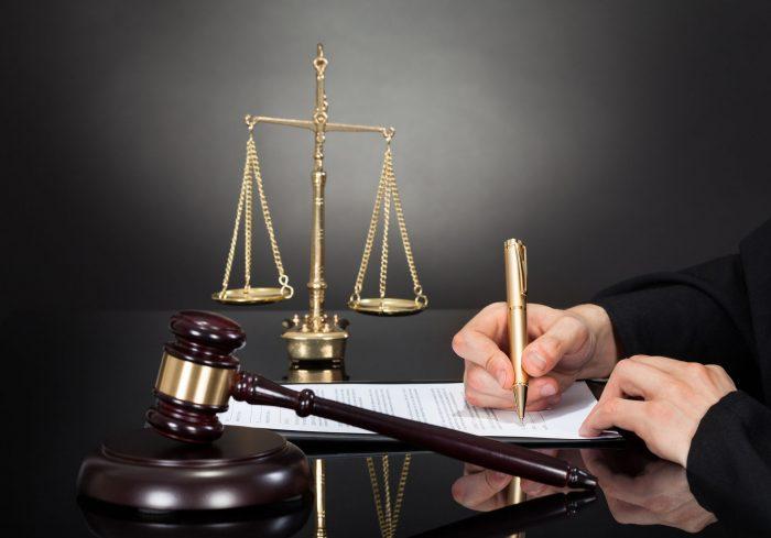 суд, как участник уголовного процесса