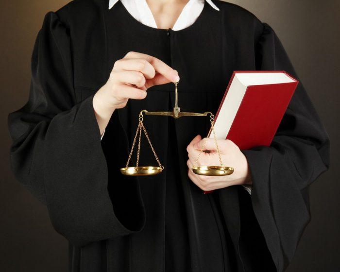 требования, предъявляемые к судьям