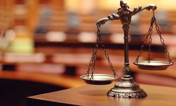 юридический процесс