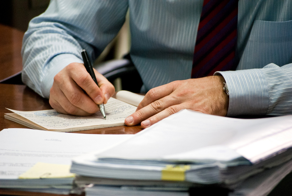 Исследование судом доказательств по уголовному делу