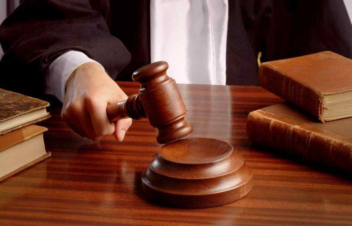 отсрочка отбывания наказания назначается судом
