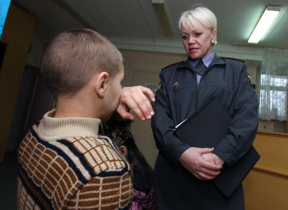Похищение человека: статья УК РФ, ответственность за кражу ребенка