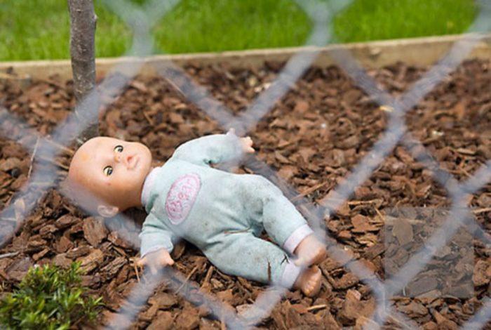 убийство матерью новорожденного