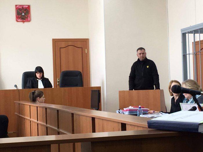 допрос свидетелей