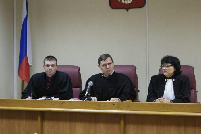 решение кассационного суда
