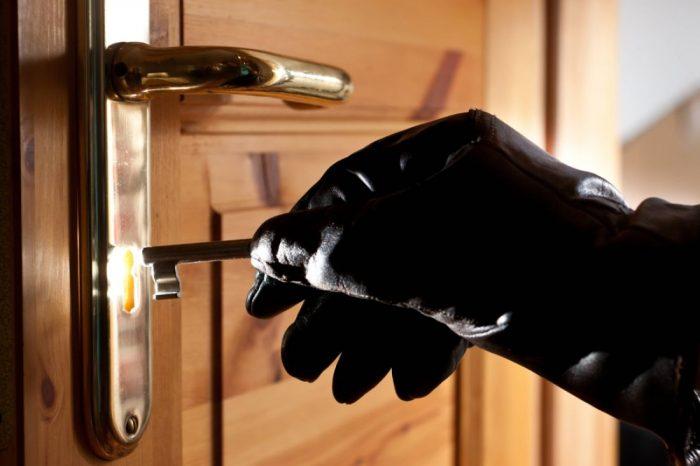 характеристика кражи