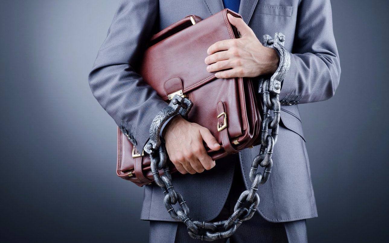 Наказание за финансовые преступления в рф