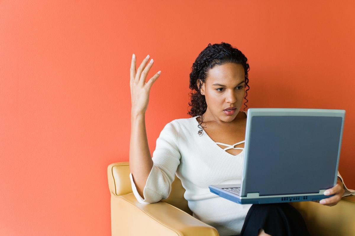 Оскорбления в интернете, статья УК РФ