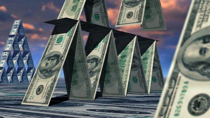 разновидности финансовых пирамид
