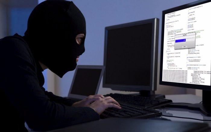 преступления в интернете