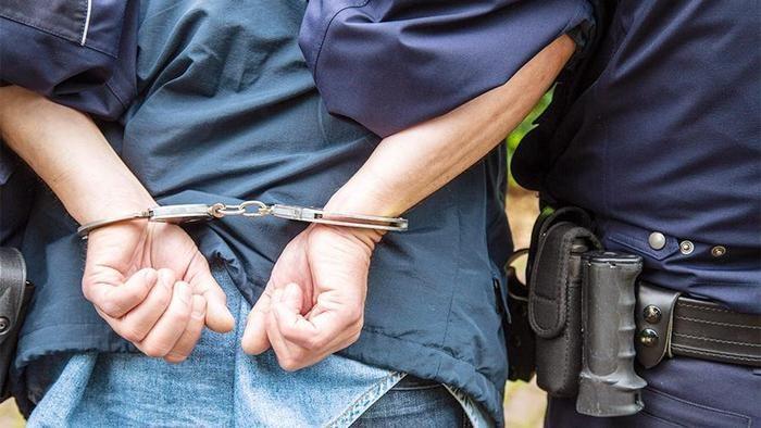 незаконное задержание