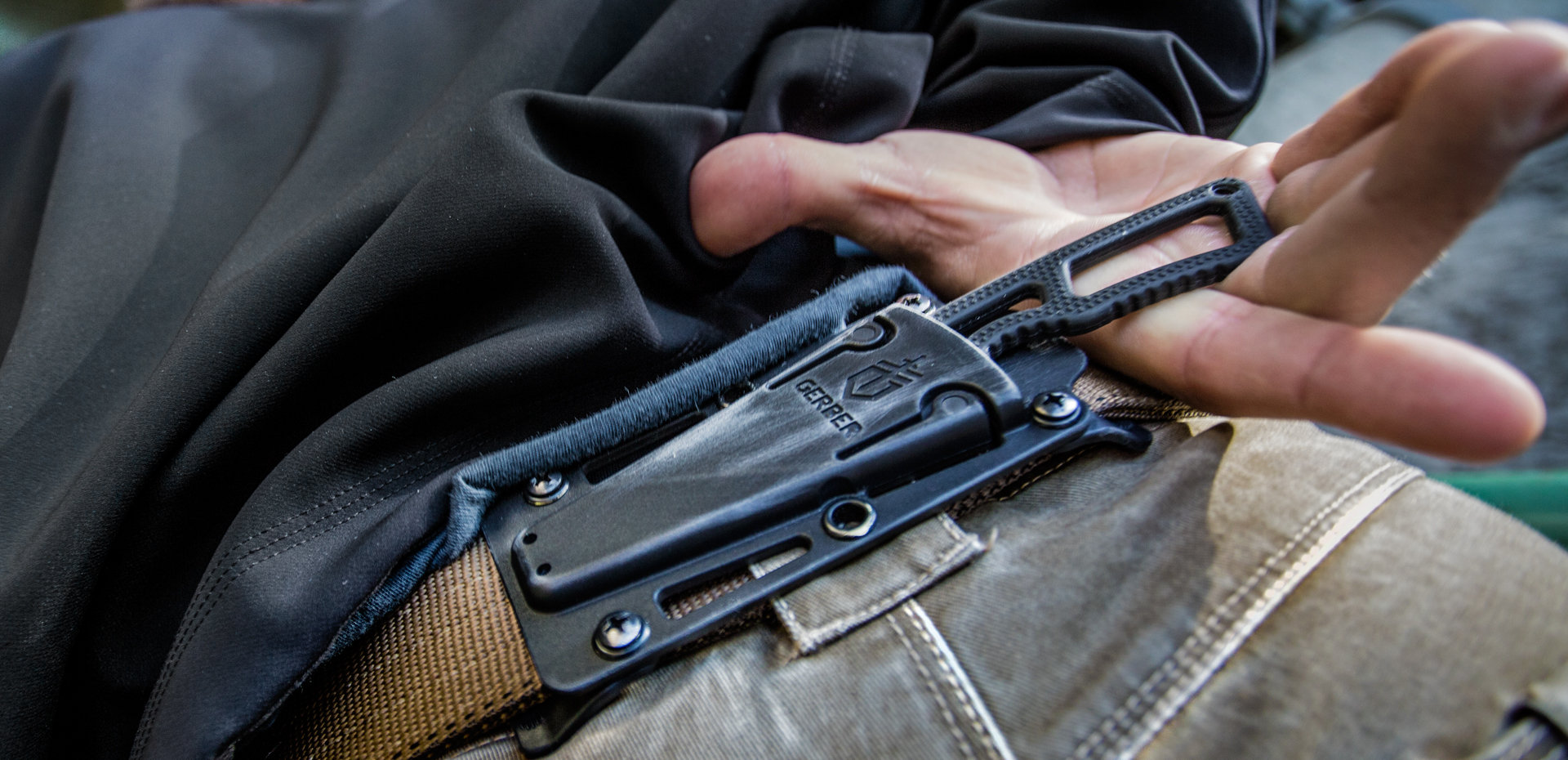 Холодное оружие нож ответственность