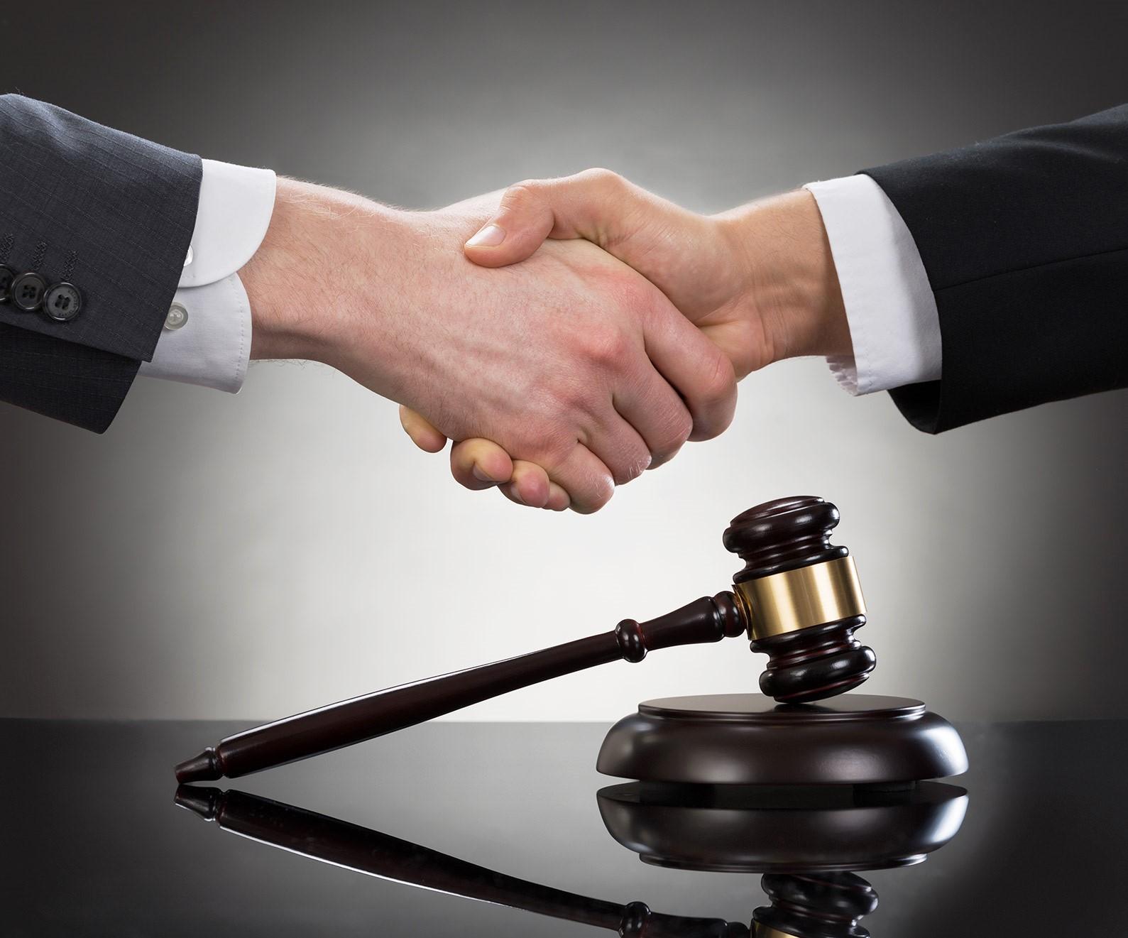 Прекращение уголовного дела за примирением сторон на стадии следствия