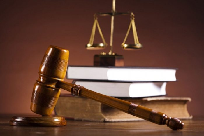 приговор судьи
