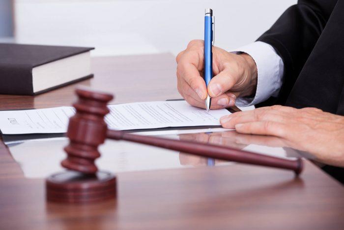 ходатайство об отводе адвоката