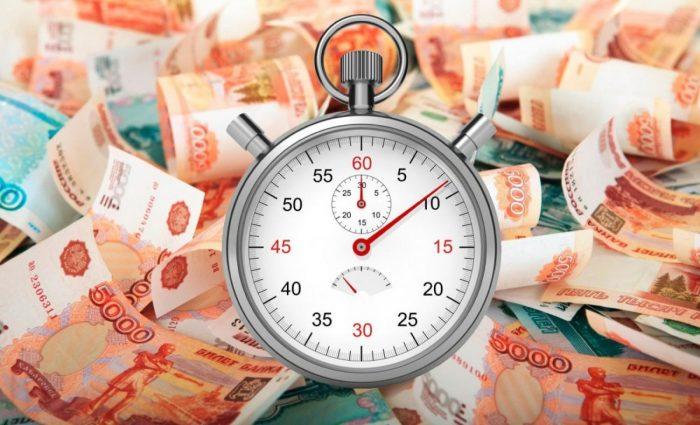 уклонение от уплаты кредита