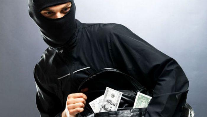 разбой и ограбление