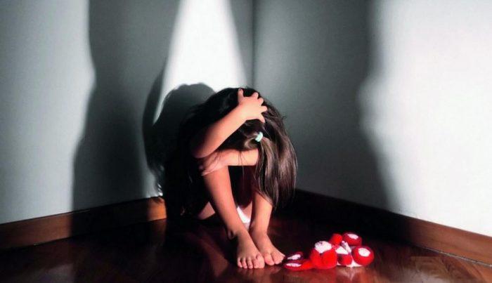 сексуальные действия с применением насилия