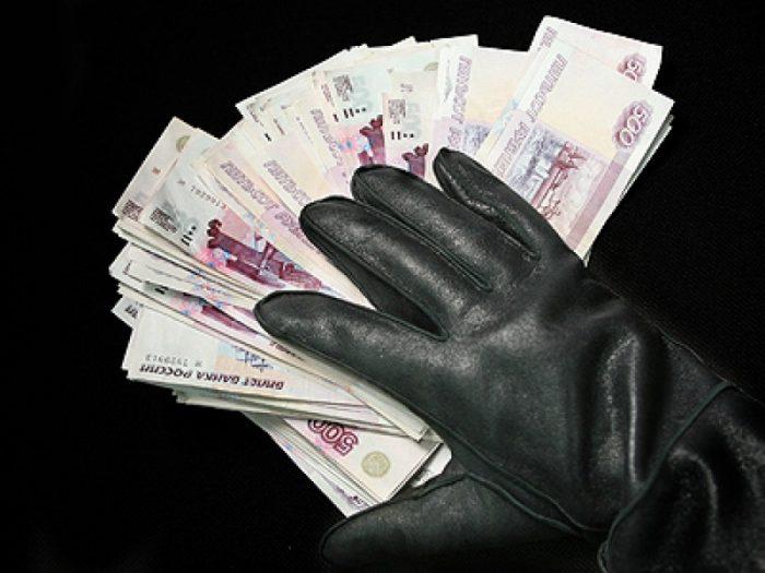 мошеннический обман