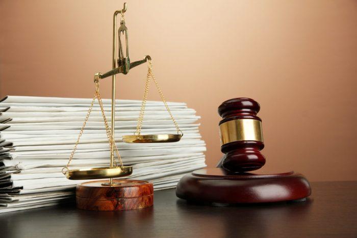 примеры судебных дел