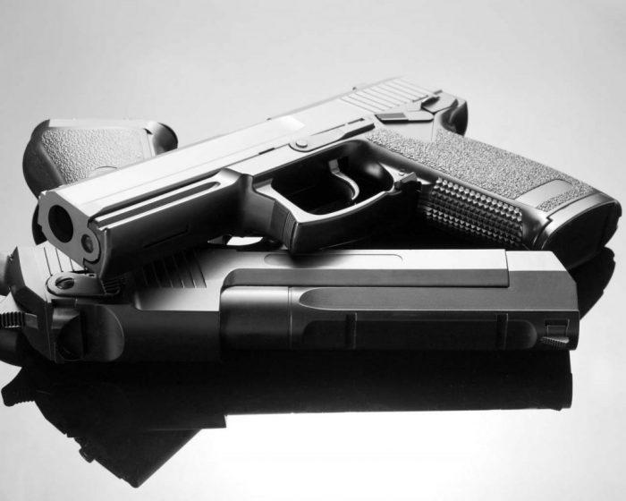 приобретение оружия
