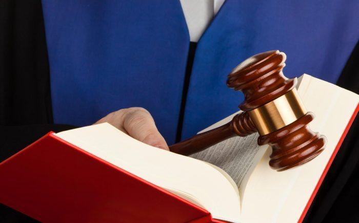 уголовное законодательство