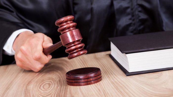 обвинительные решения суда