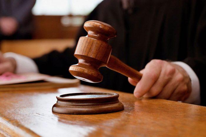 вынесение заведомо неправосудных приговоров