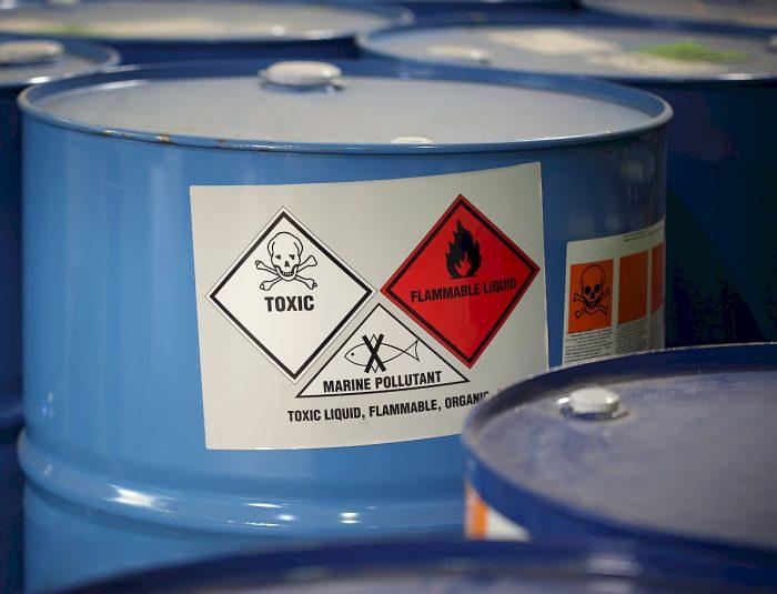 хищение ядерных или радиоактивных материалов