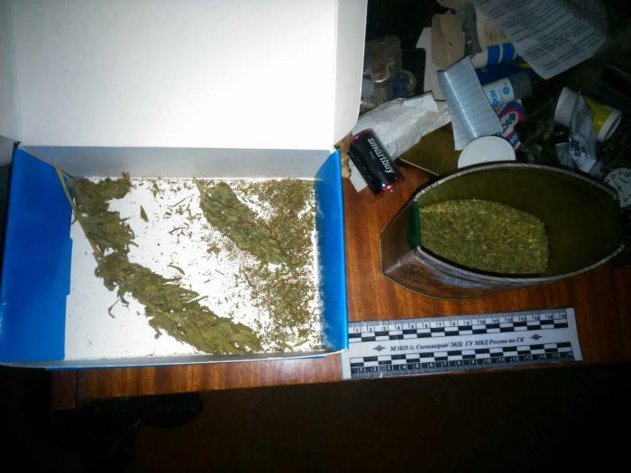 переработка наркотиков