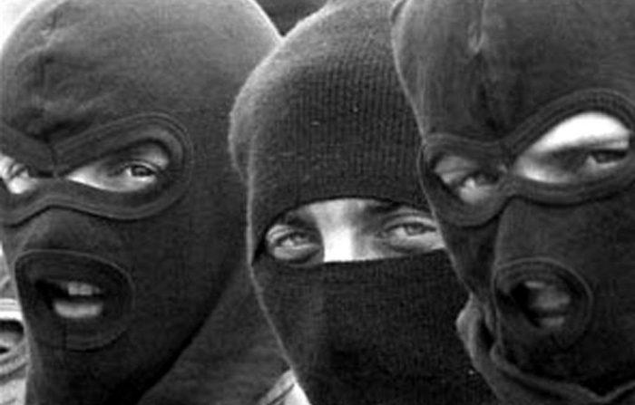 создание преступной группы