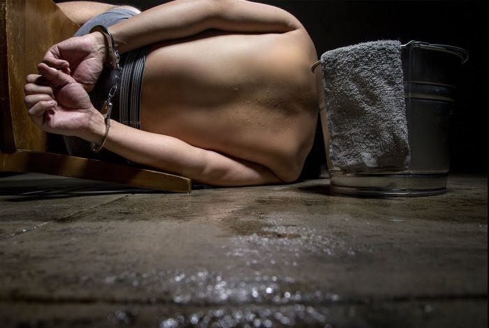 пытки и истязания
