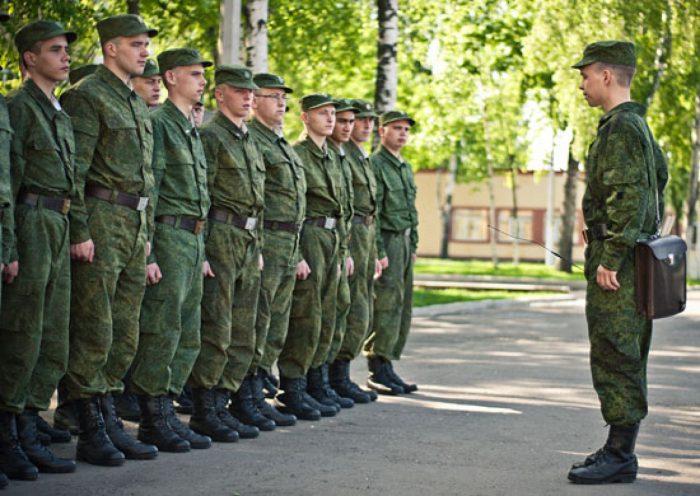 отношения военнослужащих между собой