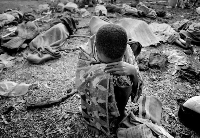 определение термина геноцид